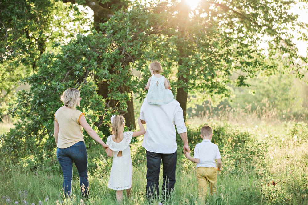 Gastfamilie Auswahl